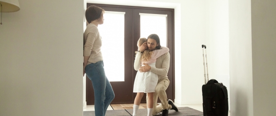 How To Make Joint Custody Work In A Michigan Divorce