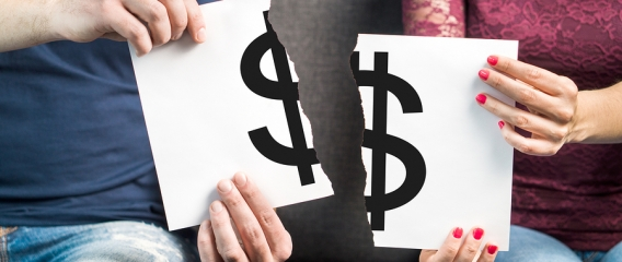 3 Common Financial Issues To Watch Out For In A Divorce