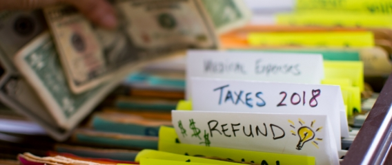Should You Claim Spousal Support On Your Taxes