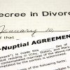 What Role Does Your Prenup Play In A Michigan Divorce