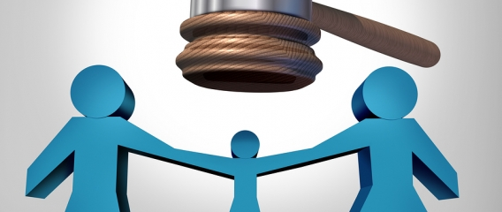 How Disagreements Between Parents Sharing Custody Get Resolved