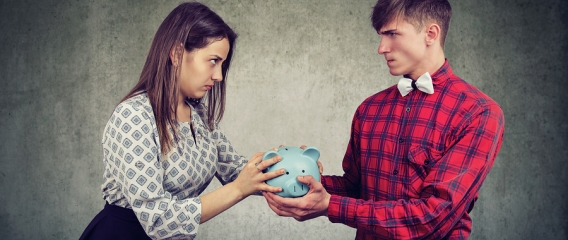 What Will Happen To Your Home In A Michigan Divorce