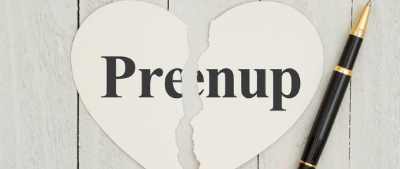 5 Things You Can T Include In A Prenup