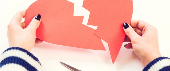 Why Divorce Inquiries Spike Around Valentine S Day