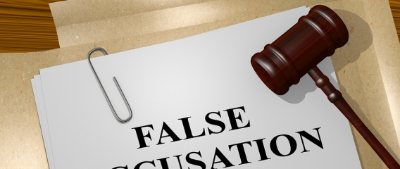 How To Handle False Allegations In Child Custody And Divorce Cases