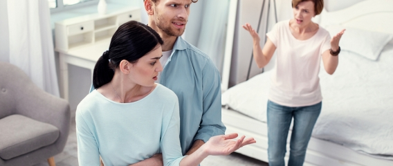 What S Involved In Cohabitation Agreements In Michigan