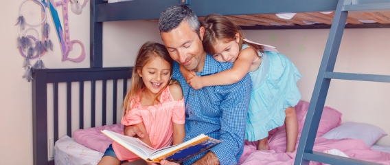 The Challenges Of CoParenting After Your Michigan Divorce