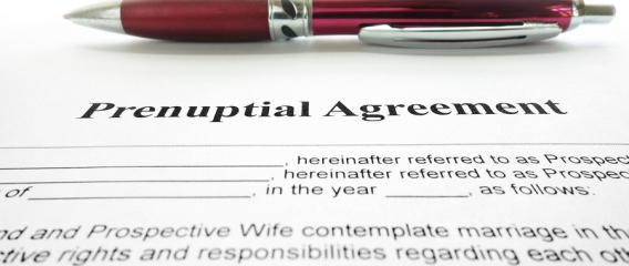 What To Do When Your Prenup Doesnt Cover Your New Assets