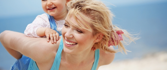 How To Establish A Healthy Family Dynamic After A Divorce
