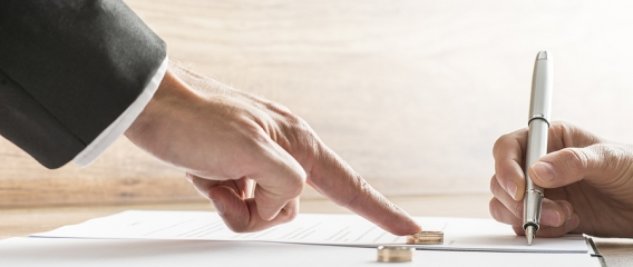Is It Possible To Challenge Your Prenup If You Get Divorced
