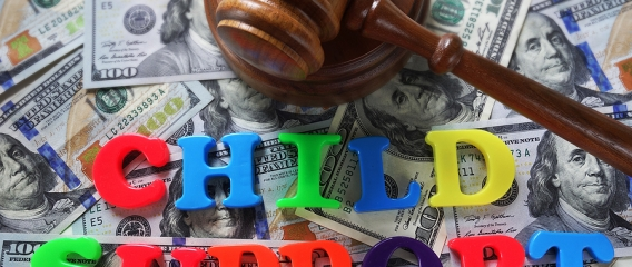 Different Expenses That Are Included In Child Support Orders