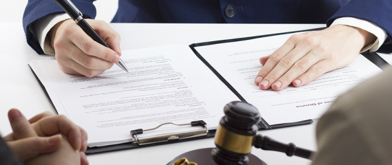 The Importance Of Having A Lawyer Draft Your Separation Agreement Rather Than Trying To Do It On Your Own