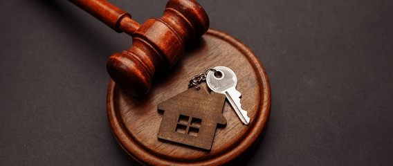 How Can You Keep The House In A Michigan Divorce