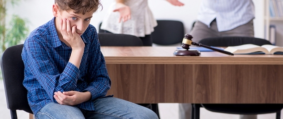 How Sole And Joint Custody Arrangements Differ In Michigan