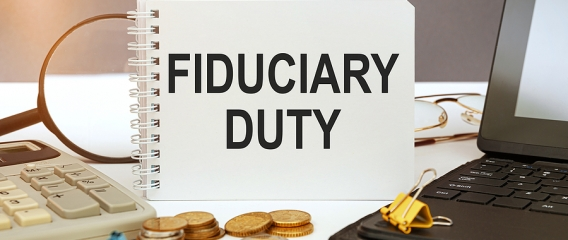 What Is Fiduciary Duty During Michigan Divorce Proceedings