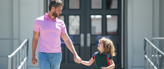 Shared Custody Tips For Navigating The Back To School Season With Your Child