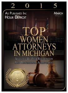 top-women-attorneys-in-michigan